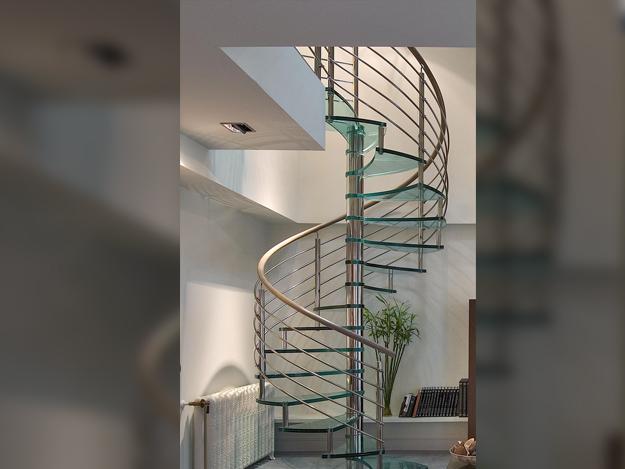 Escaleras 01