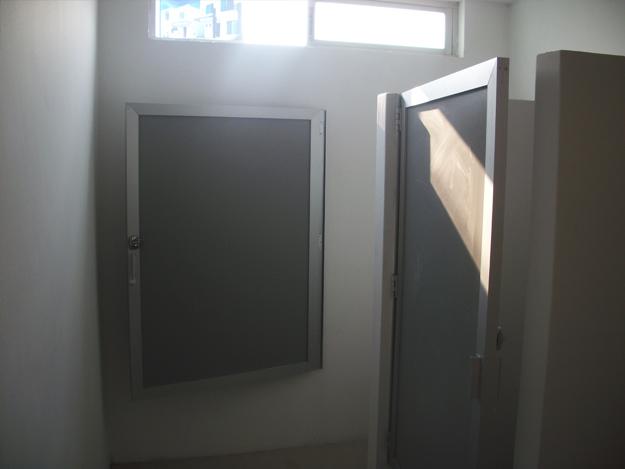 Mamparas para baño (1)